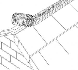 Dry-Fix Ridge System Fitting Instructions - Condron Concrete