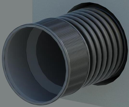 Structural Corrugated Twinwall-Surface Water Infiltration Systems-2