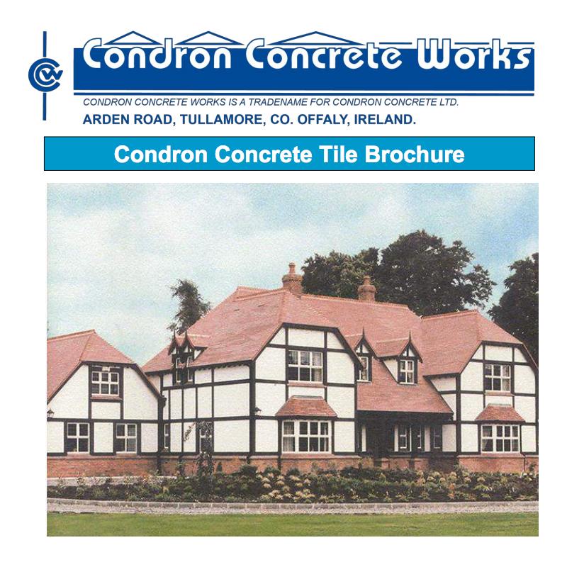 Fixing Condron Concrete