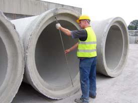 Condron Concrete Works Pipes