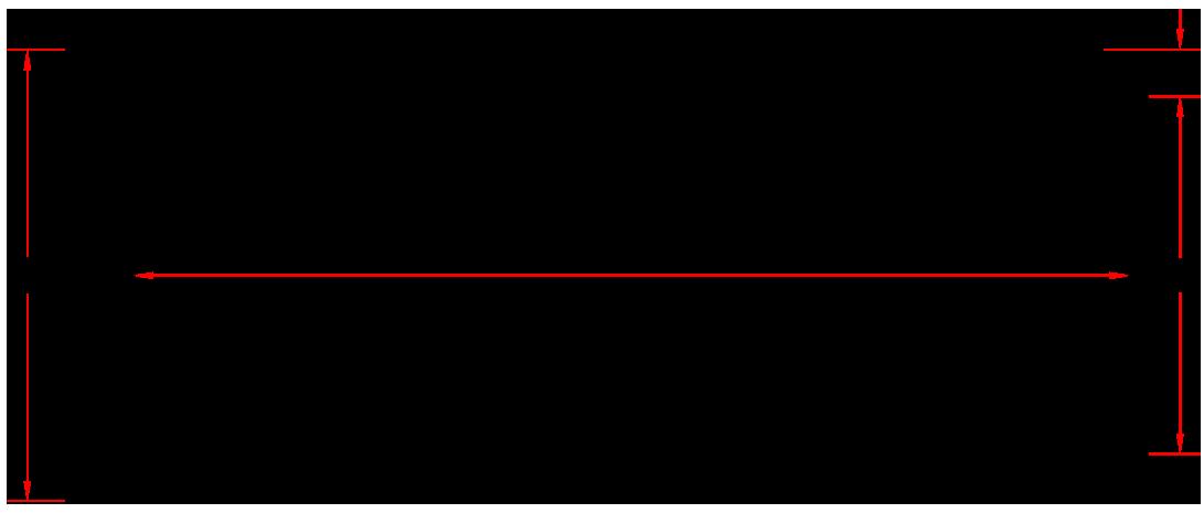 Rebated Type Pipe