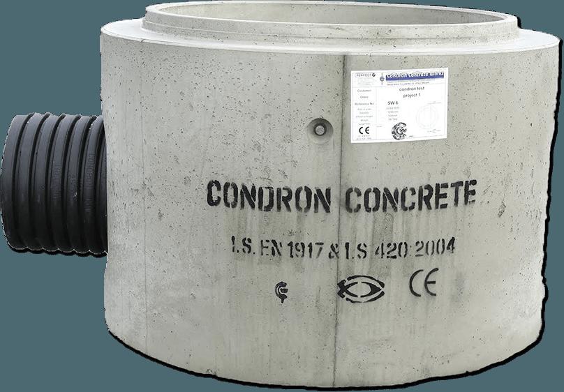 Home - Condron Concrete